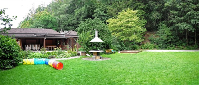 Naturfreunde Gerresheim