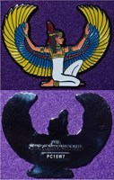 Ancient Cultures - Isis
