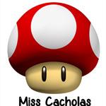 Miss Cacholas