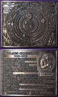 Universe of Copernicus