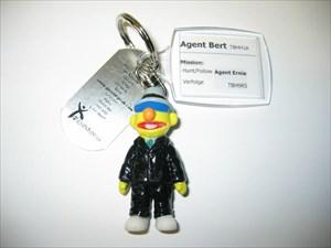 Agent Bert
