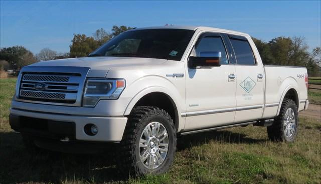 2014 F 150 Level Kit What Max Size Tire Html Autos Post