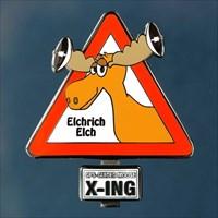 Elchrich Elch - front