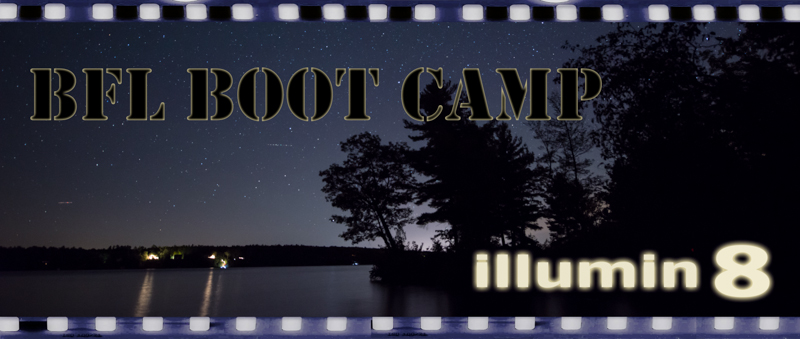 BFL Boot Camp 8 Headline Image