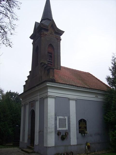 Sásdi kápolna