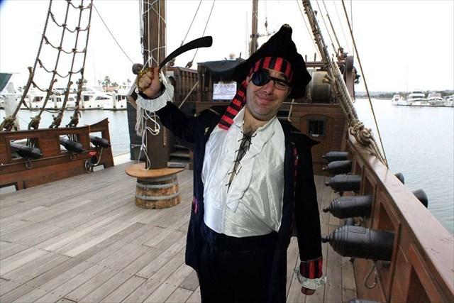 Captain Danny