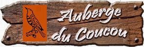 Logo Auberge du CouCou