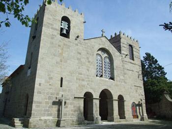 Mosteiro de Pedroso