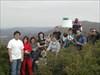 Foto de grupo ... com a cache