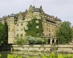 Castle Neuenstein