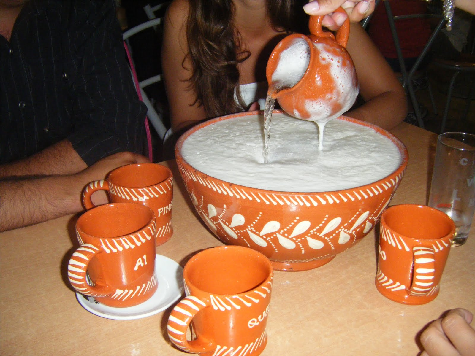 Champarrião