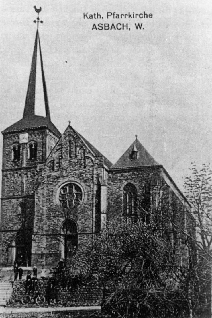 Die zweite Pfarrkirche