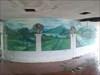 Fantastica e enorme pintura