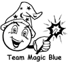 Team Magic Blue