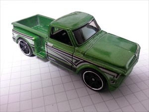 Hot Wheels - Chevy Pickup