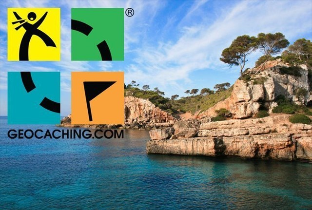 Mallorca geocaching
