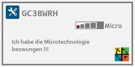 Microtechnologie