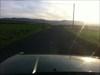 estrada antiga