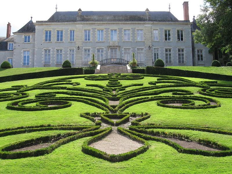 chateau de la Source