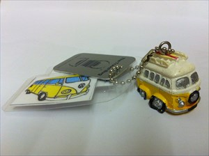 Gustes VW Bus Replacement