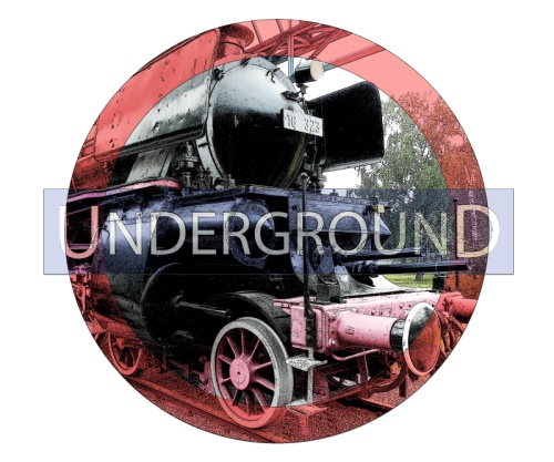 Railroad Undergound