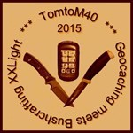 TomtoM40