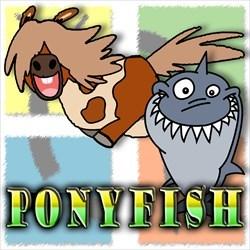 PonyFish Logo
