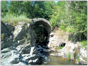 Ponte das Cantinas