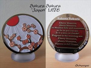 Sakura Sakura - Japan LE75