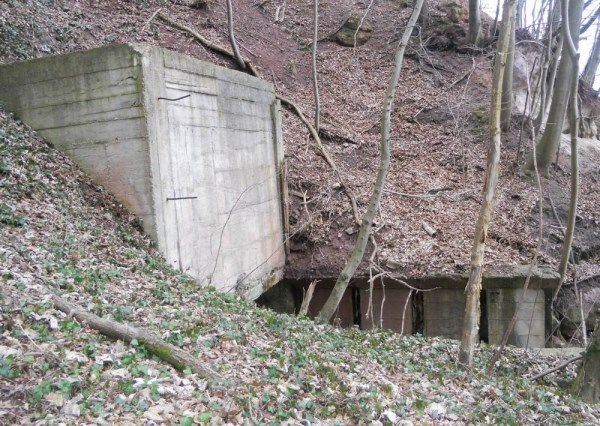 gc2yr7n verlassener bergwerkeingang lost place traditional cache in baden w rttemberg. Black Bedroom Furniture Sets. Home Design Ideas