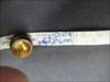 o primeiro registo neste logbook