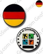 Olympia 2012 Germany Coin