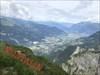 Montalin oberhalb von Trimmis und Chur