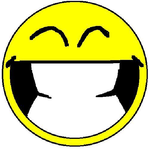 Usmev prosim!