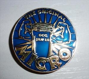 Micro Coin