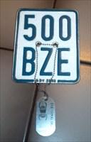 """TB """"BZE 500"""""""