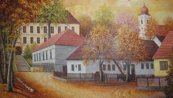 Pamatny dom L. Stura a A. Dubceka
