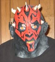 Full Size Darth Maul Mask