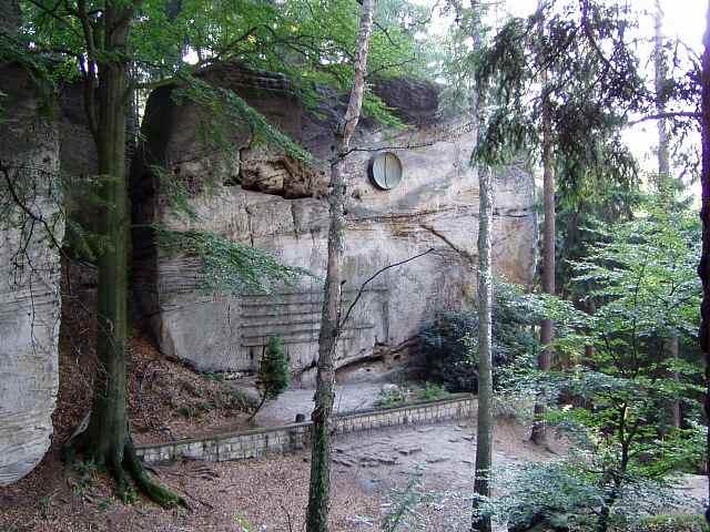 Horolezecký cintorin (58K)