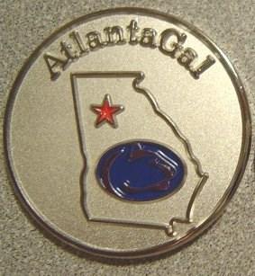 2005 Coin