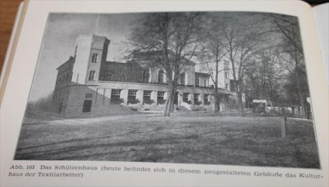 schuetzenhaus DDR 1