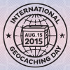 International Geocaching Day 2015