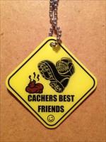 Cacher's Best Friend