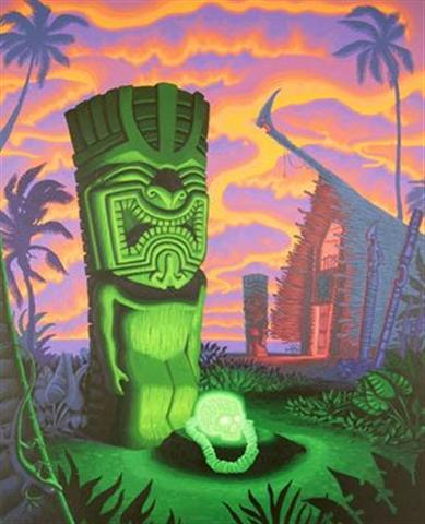 Hawaiian tiki gods meanings images amp pictures becuo