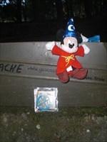 Micky bei Onkel Toms Hütte