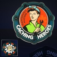 Caching Heroes