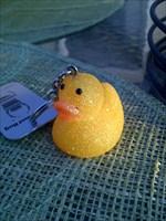 Glitz McQuack Ducky