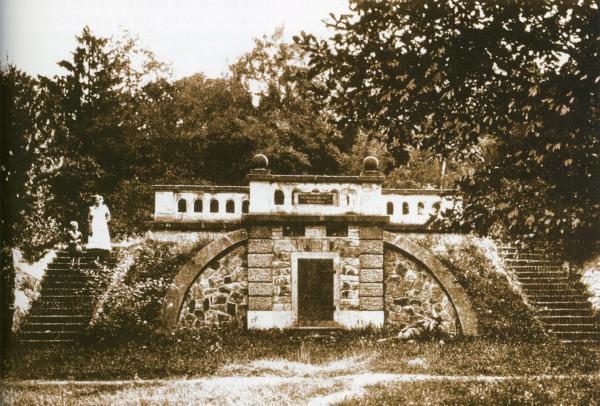 reservoir old