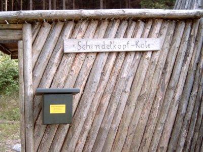 Stempelstation Harzer Wandernadel