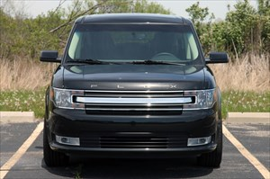 adagioboy 2013 Ford Flex